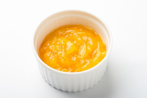 オレンジマーマレードの写真