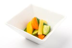 野菜ピクルスの写真